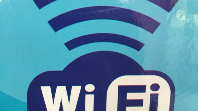 Point wifi