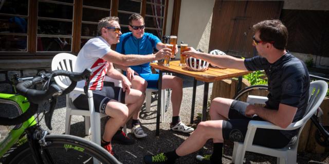 Vélo En Champsaur Col du Noyer