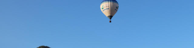 Montgolfi'air Champsaur