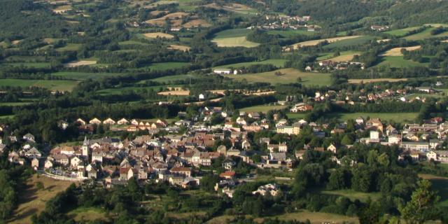 Village de St Bonnet en Champsaur