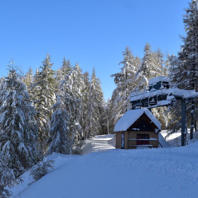 Laye randonnée à ski