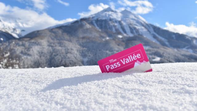 Mon Pass Vallée Champsaur