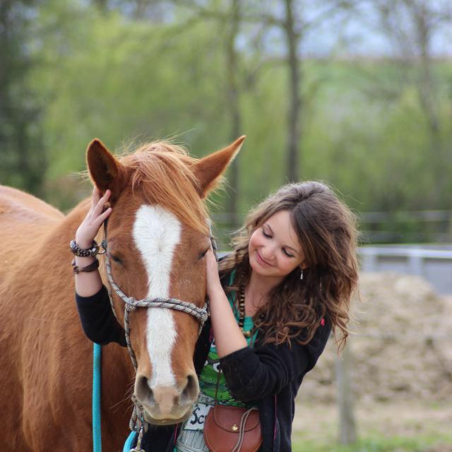 portrait cheval@justinecochard