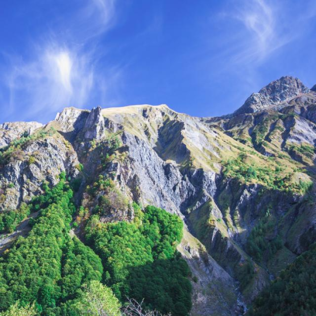Montagne Valgaudemar