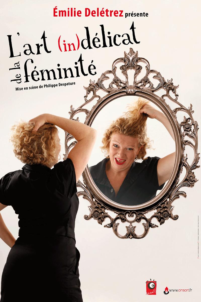 Emily Deletrez - Zygomatic Festival