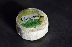 Fromage Chartreuse Verte Ferme de Plantimay