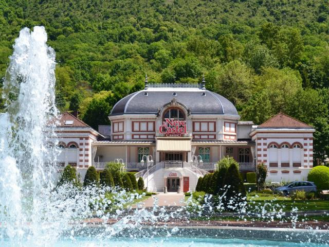 2013 05 27 Parc Casino Ot Challes C Rivolly 2