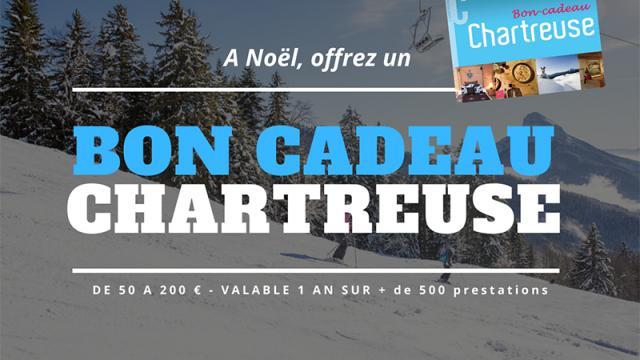 Bon Cadeau Chartreuse Web