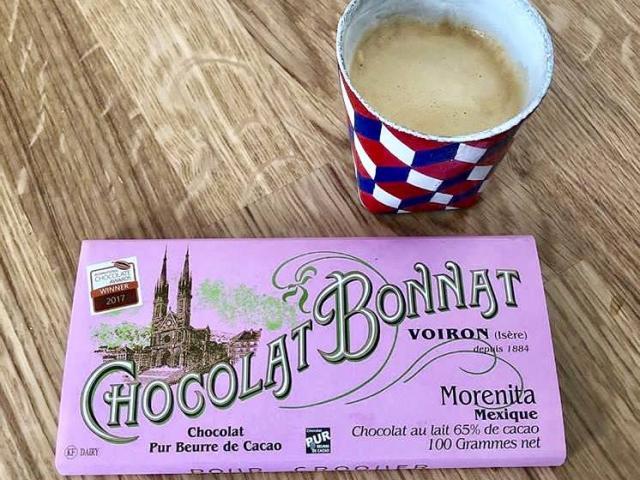 Chocolaterie Bonnat à Voiron