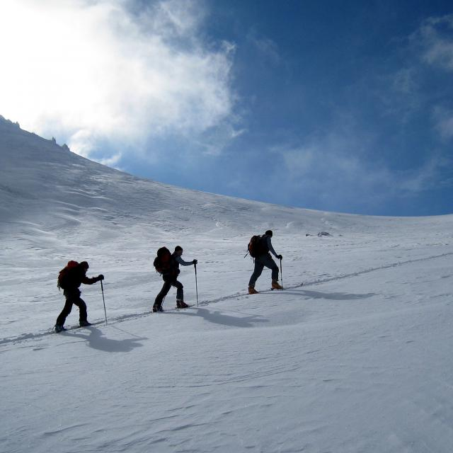 C Espace Ski De Rando