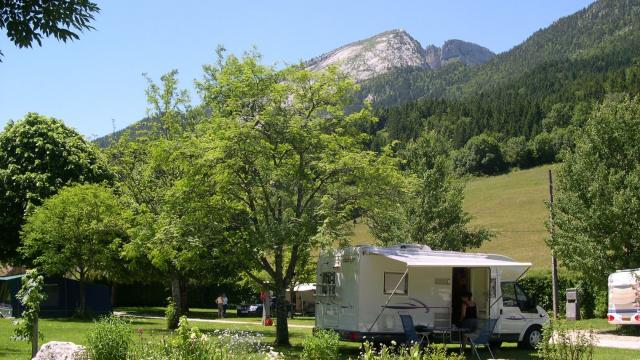 Camping Martiniere