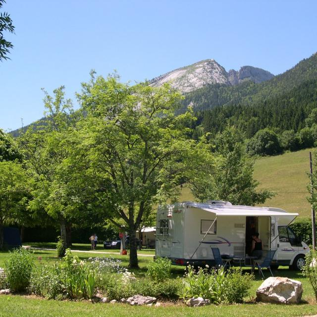 Camping Martiniere