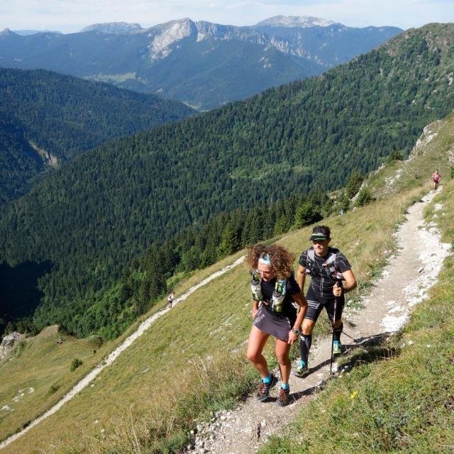 Coaching Trail