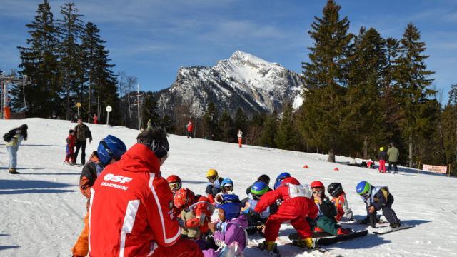 Ecoles Ski Chartreuse
