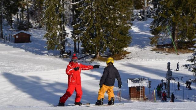 Cours Ski Chartreuse