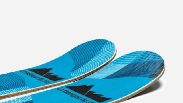 Fabrique Du Ski