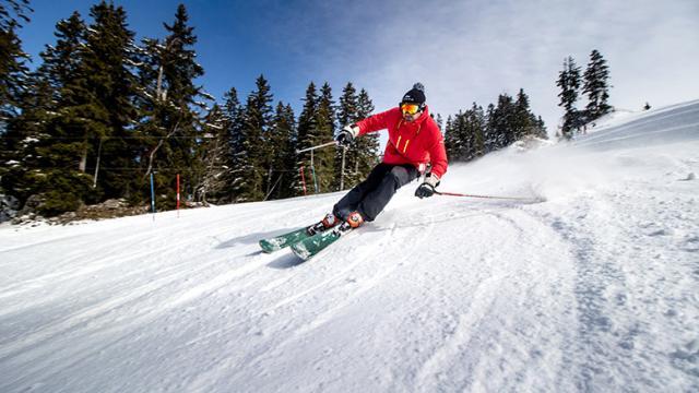 Fabrique Du Ski St Pierre De Chartreuse