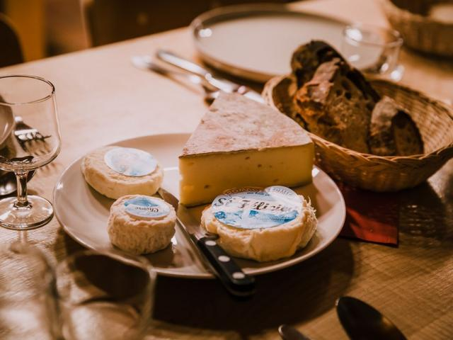 Fromages, Ferme Plantimay