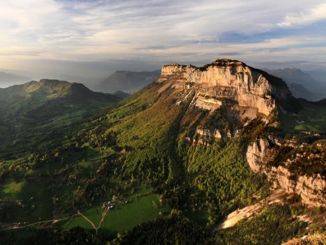 Granier Vallee Des Entremonts