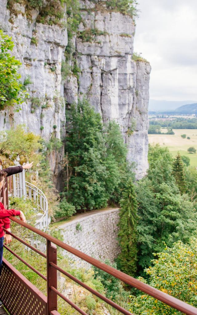 Visites Chartreuse, Grottes De Saint Christophe