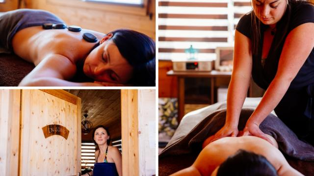 Massage Spa Oréade St Pierre Chartreuse
