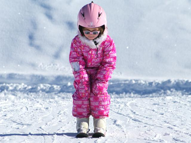 Photo Sejour Ski En Famille Bd
