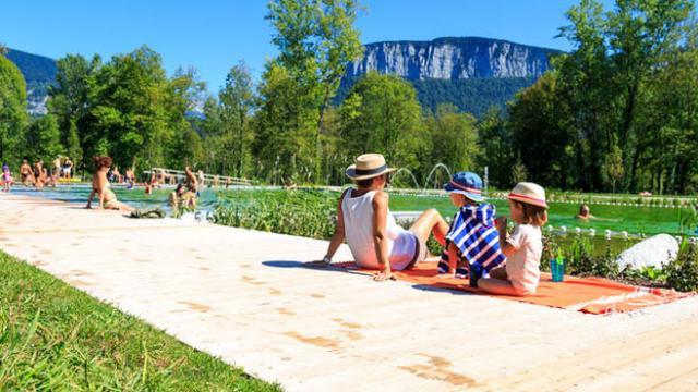 Piscine Ecologique Rivieralp C Baudot