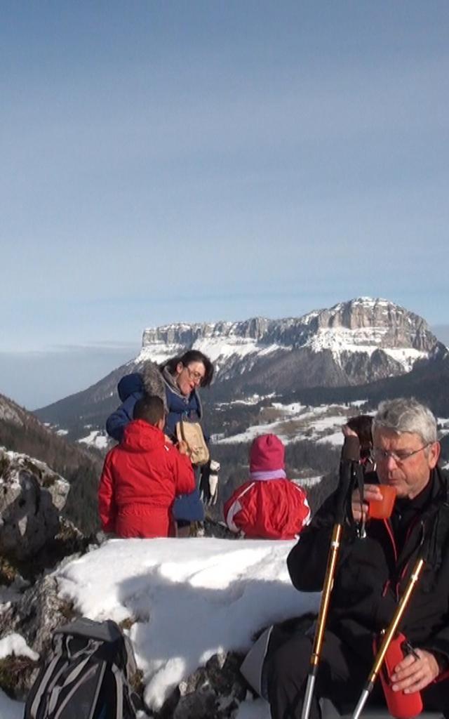Passe Montagne