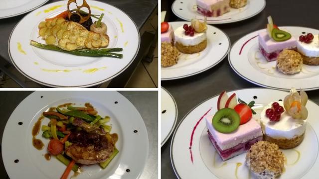 Restaurant Saint Pierre Chartreuse Le Mallissard