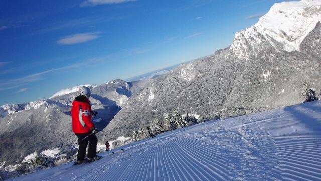 Ski Spc