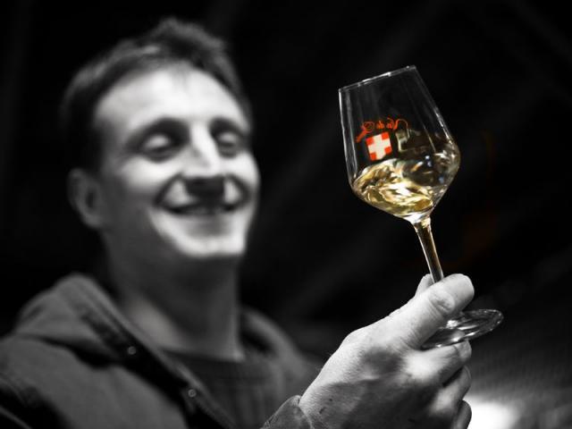 Vigneron Savoie Chartreuse