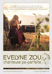 Evelyne Zou au Zygomatic Festival 2017