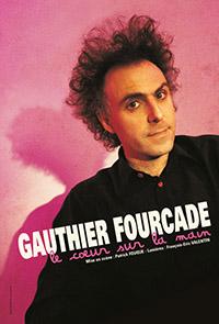 Gatuhier Fourcade au Zygomatic Festival 2017