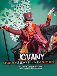 Jovany au Zygomatic Festival 2017