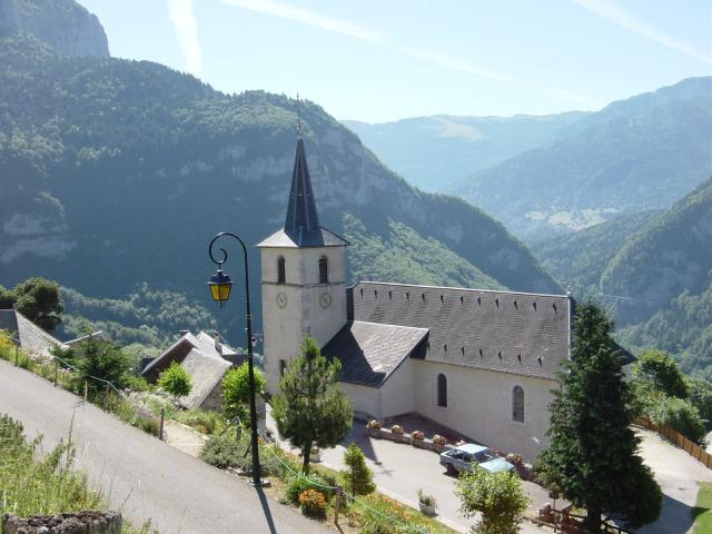 Eglise de Corbel