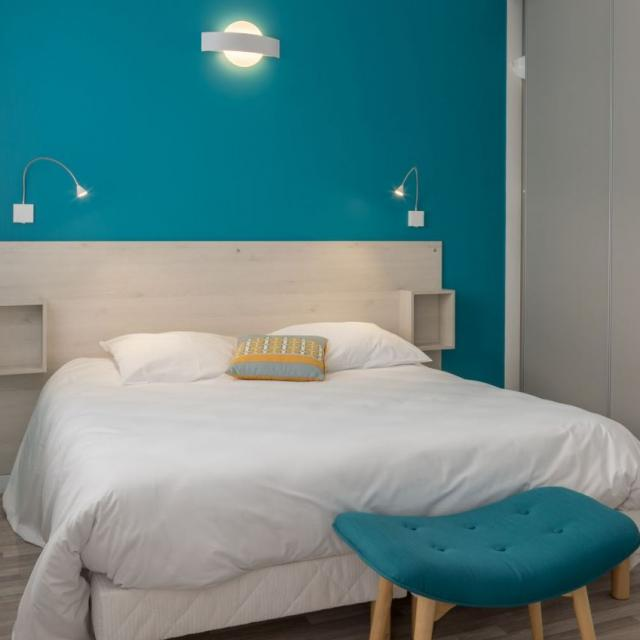 Rochemay Chambre