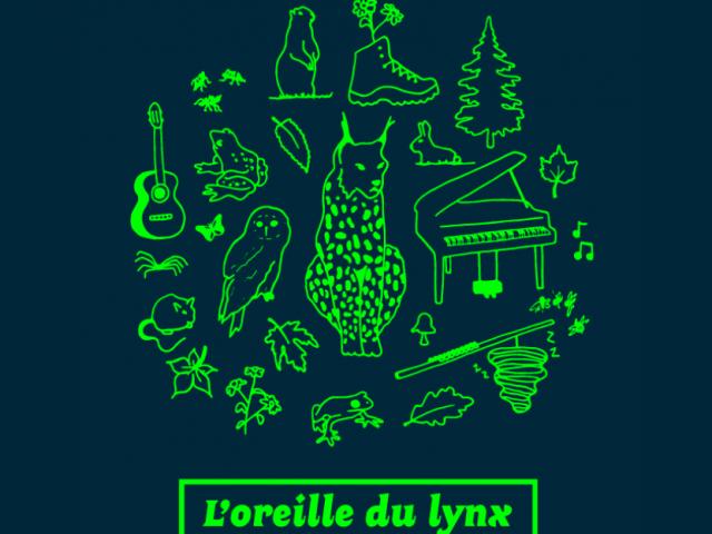 Oreille Du Lynx