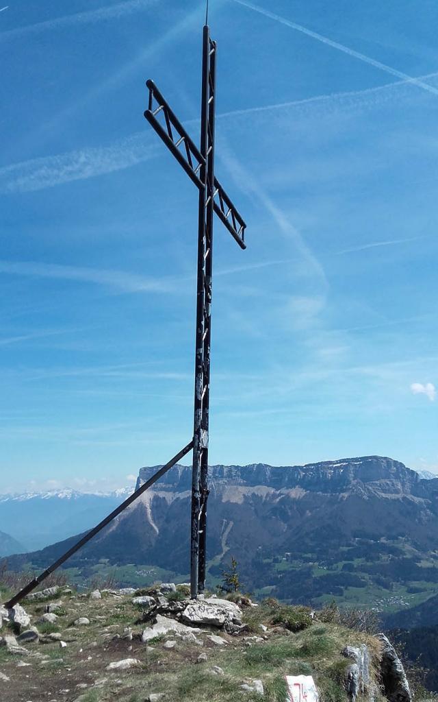 Croix de la Cochette