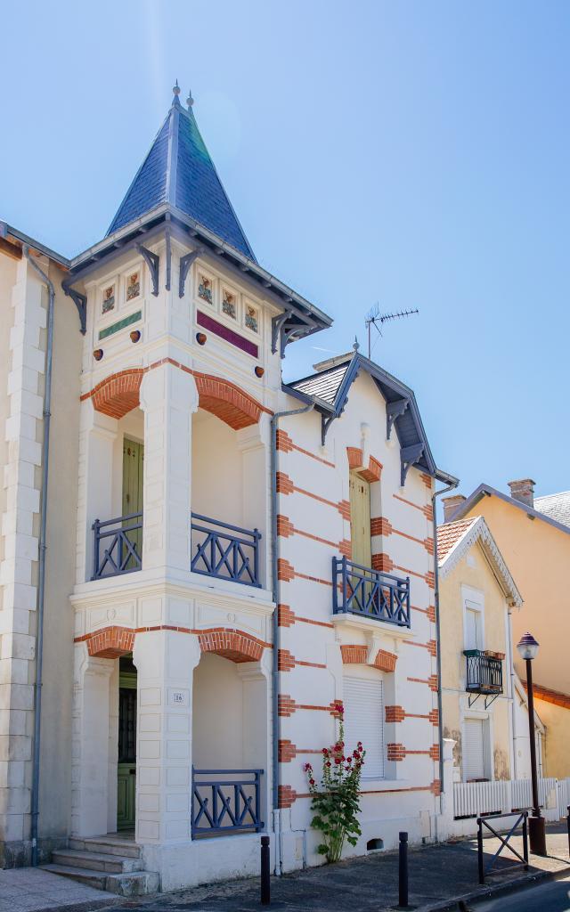 Ruelles Chatelaillon Tourisme Agence Les Conteurs 9