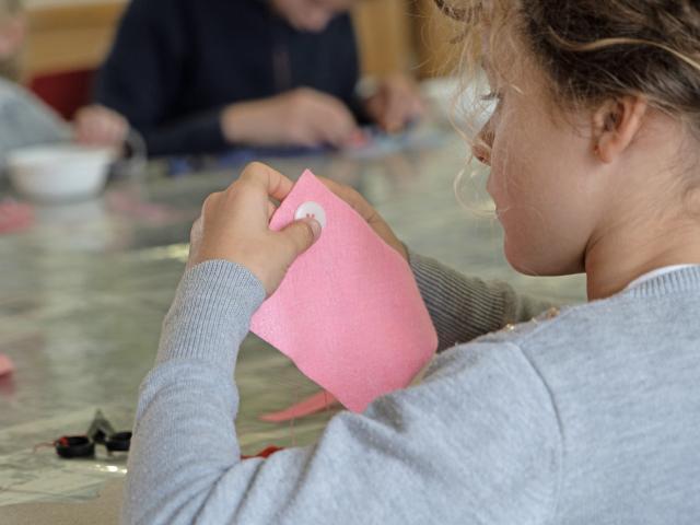 Atelier Beausejour Enfant