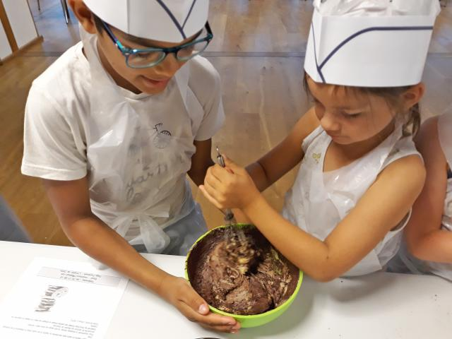 Atelier Gastro Beausejour