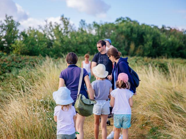 Balade Famille Nature Conte