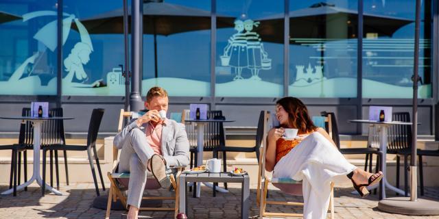 Casino Cafe Conteurs