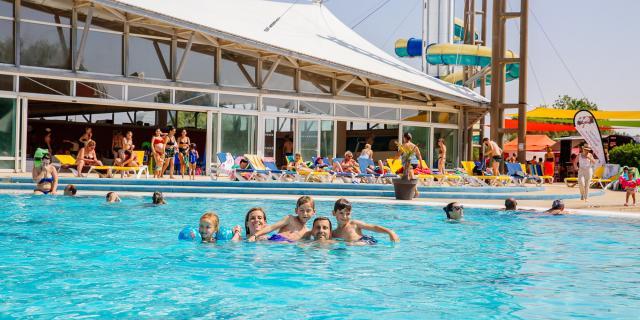 Centre Aquatique Famille Co