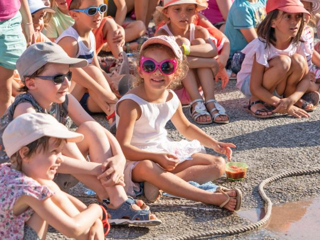 Concert Enfant Conteurs