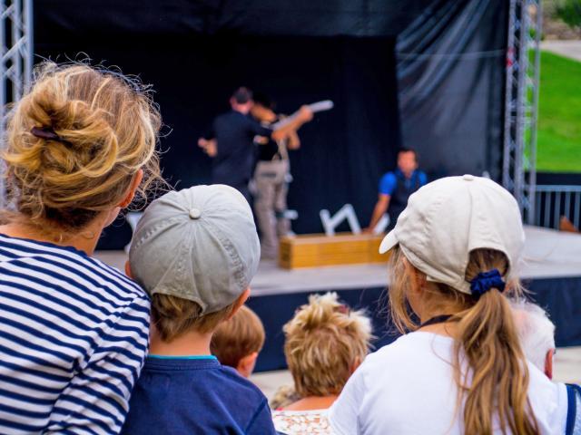 Concert Enfant Kezziahland