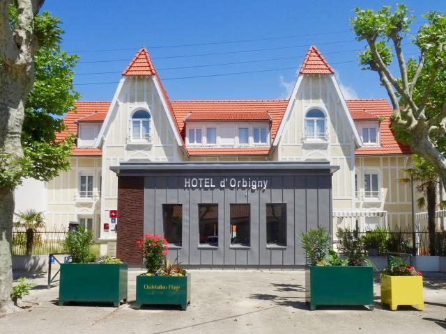Hotel Orbigny
