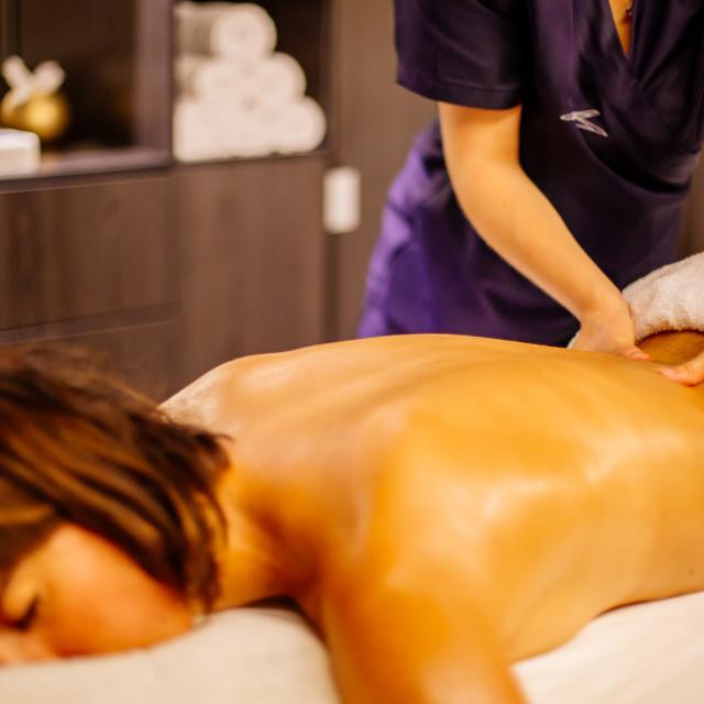 Massage Thalasso