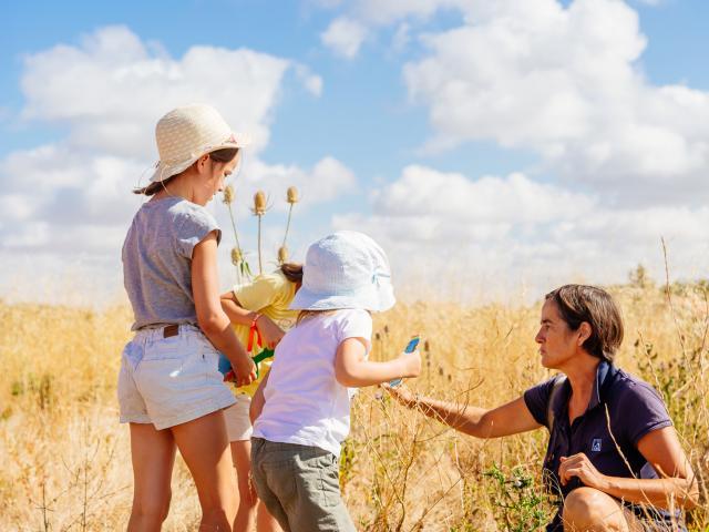Nature Enfant Conteurs