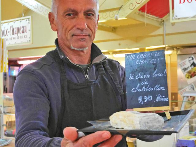 Pascal Fromager